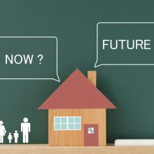 Is the right time for us to purchase Real Estate?